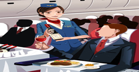 Service quality: A Comparison between domestic and international airlines